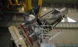 Телескоп eRosita обсерватории «Спектр-РГ» получил первое изображение