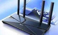TP-Link Archer AX50: роутер Wi-Fi 6 на платформе Intel
