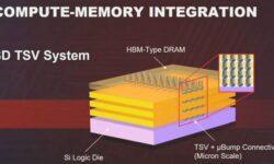 TSMC считает, что без интеграции памяти в процессоры не обойтись