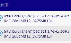 У процессора Intel Xeon W-3175X может появиться более доступный сородич с 26 ядрами