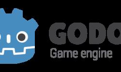 Учебные проекты на Godot — Pong (часть 1) Создание и настройка сцены игрового процесса