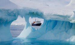 Ученые собираются пробурить лед возрастом 1 миллион лет