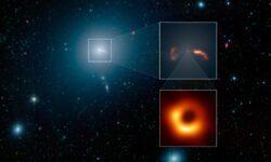 Ученые собираются снять первое в истории видео черной дыры