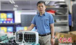В Китае создана 500-Мп «супер-камера», позволяющая распознать человека в толпе
