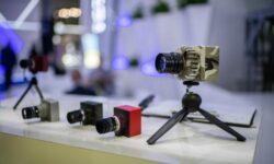 В России создана передовая ИК-камера для беспилотников