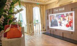 В Samsung показали новейшие модульные экраны The Wall Luxury