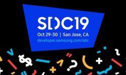 В Samsung рассказали о темах выступлений в рамках конференции SDC19
