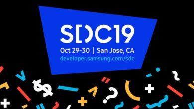 Фото В Samsung рассказали о темах выступлений в рамках конференции SDC19