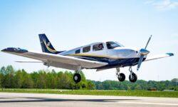 В Великобритании готовятся к испытаниям пассажирского самолета на водородном топливе