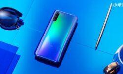 Xiaomi Mi 9s 5G получит экран 2K, оптическую стабилизацию и батарею на 4000 мА·ч