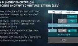 За высокую степень защищённости AMD EPYC следует благодарить игровые консоли