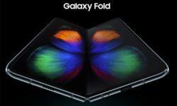 160 тысяч рублей за гибкий смартфон: Samsung Galaxy Fold вышел в России