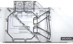 Alphacool представила водоблоки для неэталонных Radeon RX 5700 (XT) от MSI, PowerColor и Sapphire