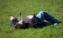 Американец пьянел не употребляя алкоголь. Как такое возможно?