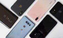 Аналитики считают, что в ближайшие годы рынок смартфонов вернётся к росту