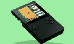 Analogue Pocket — мечта ретрогеймера с поддержкой картриджей Game Boy, GBC, GBA, Atari Lynx и других систем