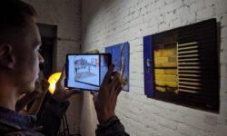 AR-технологии на службе живописи