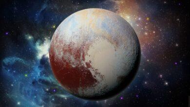Фото Что находится за Плутоном?