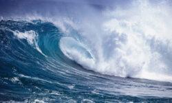 Что случилось бы, если бы все океаны планеты исчезли?