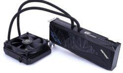 Colorful iGame GeForce RTX 2060 Super Neptune Lite OC: видеокарта с жидкостным охлаждением