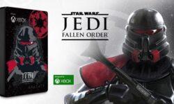 Дебют накопителя Seagate Game Drive для Xbox «Звездные войны. Джедаи: павший орден»