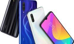 Дебют Xiaomi Mi 9 Lite в России: смартфон с 48-Мп камерой за 22 990 рублей