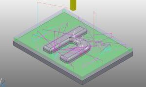 Домашний ЧПУ-фрезер как альтернатива 3D принтеру, часть четвертая. Общие понятия обработки