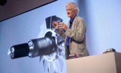 Dyson сворачивает проект электрического автомобиля