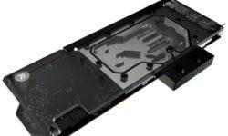 EK Water Blocks представила алюминиевый водоблок для Radeon RX 5700 (TX)
