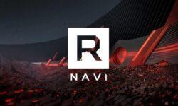 Флагманская видеокарта AMD Radeon на чипе Navi уже не за горами