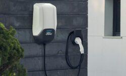 Ford готова предложить крупнейшую в США сеть зарядных станций для будущего электромобиля