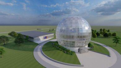 Photo of Foxconn спасает американский проект новыми идеями: к заводу добавят ЦОД и Дом из стекла