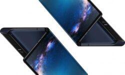 Гибкий смартфон Huawei Mate X наконец запущен в Китае, но есть нюансы