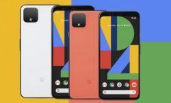Google Pixel 4 поддерживает беспроводную зарядку мощностью до 11 Вт от любого стороннего производителя