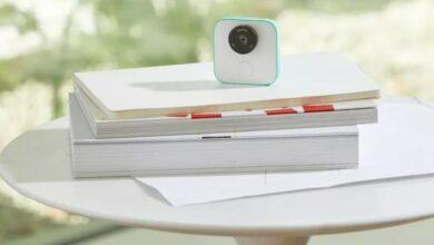 Фото Google прекращает продажи портативных камер Clips