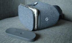 Google закрывает собственную VR-платформу Daydream
