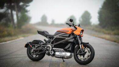 Фото Harley-Davidson остановила производство электрическим мотоциклов. Что с ними не так?