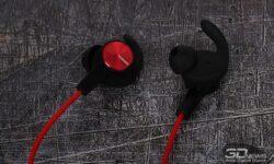 Huawei Sport Headphones Lite: всепогодная музыка