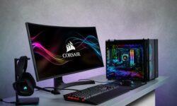 Игровые компьютеры Corsair Vengeance 5181/5182 оснащены ускорителем GeForce RTX 2070 Super
