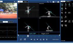 ИИ Fujitsu поможет в судействе на Мировом чемпионате по спортивной гимнастике