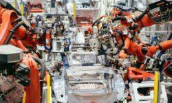 Илон Маск уверен, что спрос на электромобили будет расти уверенными темпами