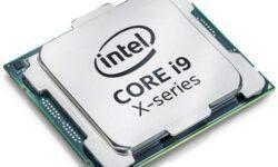 Intel: флагманский Core i9-10980XE можно разогнать до 5,1 ГГц по всем ядрам