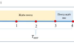 [Из песочницы] Математическое обоснование нецелесообразности бежать вниз по эскалатору в метро