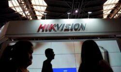 Китайская Hikvision видит лишь краткосрочный вред от её внесения в «чёрный» список США