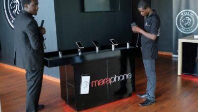Фото Компания из Руанды станет первым производителем смартфонов из Африки