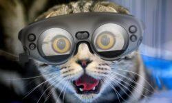 Концепция очков дополненной реальности. Моя идеальная AR гарнитура, которая возможна