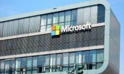 Квартальная прибыль Microsoft увеличилась на 21 %
