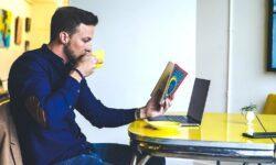 Литература на выходные: легкое чтение для технарей