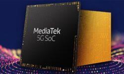 MediaTek уже готовит 6-нм однокристальную систему с 5G
