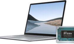 Microsoft представила массу продуктов под маркой Surface